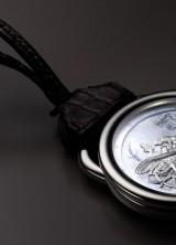 Arceau Pocket Promenade de Longchamp by Hermes Revive Age-old Fashion