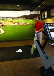 Callaway Golf Experience Package For Players With Refined Taste