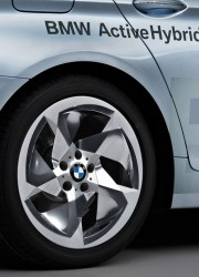 BMW Will Unveil Plug-In Hybrid Version Of 5-Series At Shanghai Motor Show