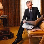 Bernard Arnault LVMH Wants Jimmy Choo?