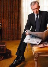 Bernard Arnault LVMH Wants Jimmy Choo?