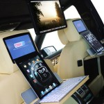 Brabus iBusiness Multimedia System Updated To Version 2.0
