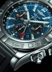 Breitling Chronomat GMT - Dual Time Zone Watch