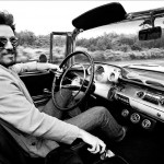 Bruce Springsteen's 1957 Chevy Could Bring in Over $400,000 in Auction