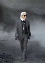 Chanel By Karl Lagerfeld – Apocalyptic Vision