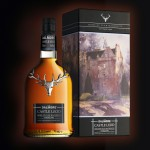 Limited Edition Dalmore Castle Leod Whisky