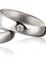 Eternity – New Collection Of Wedding Rings By Polello