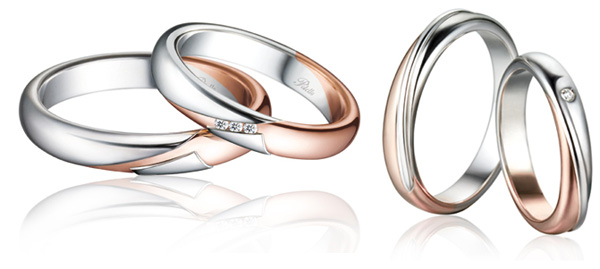 Eternity Wedding Rings By Polello