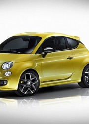 Fiat 500 Coupe by Zagato – Designed for Young and Dynamic Population