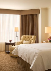Renovated Four Seasons Hotel Houston Has Won The AAA Five Diamond Award