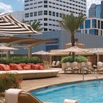 Renovated Four Seasons Hotel Houston Has Won The AAA Five Diamond Award