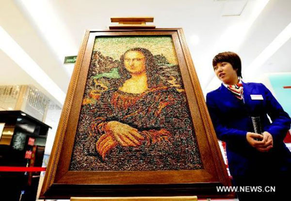 Gem-studded-painting-Mona-Lisa-4