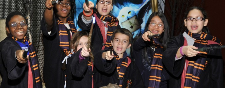 Harry Potter: The Exhibition – The World of Wizardry Coming in New York