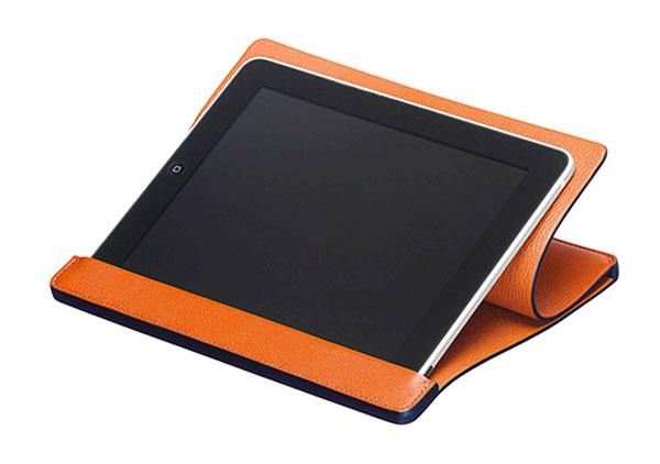 Hermes Station iPad 2 Case