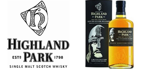 Highland Park Unveiling Limited Edition Leif Eriksson Whisky