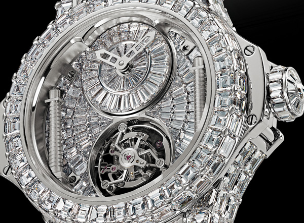 Hublot 2 Million Big Bang Watch