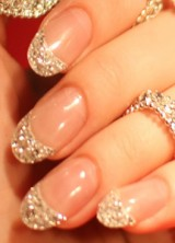 $51,000 Diamond Nails – World's Most Expensive Manicure