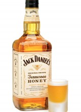 Jack Daniel's Tennessee Honey – New Smoother And Sweeter Version Of Jack