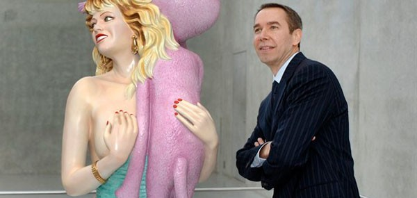 Jeff-Koons'-Iconic-Pink-Panther-Sculpture-1