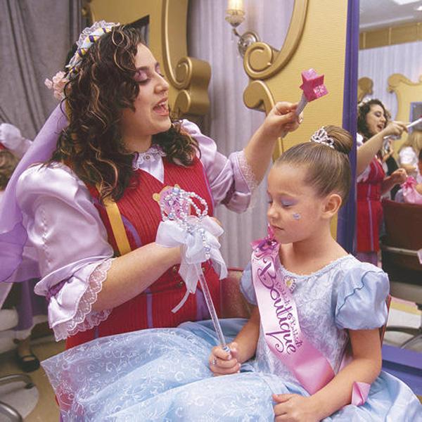 Job: The Fairy Godmother