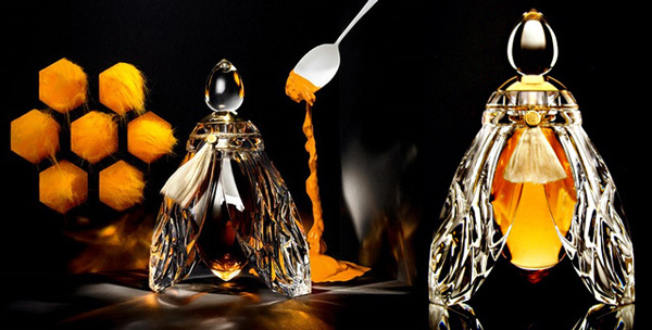 L'Abeille de Guerlain Luxury Fragrance