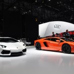 Geneva 2011: Lamborghini Aventador LP 700-4 – A New Reference Among Super Sports Cars