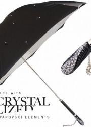 Limited Edition Pasotti Umbrellas with Swarovski Crystals
