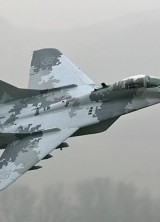 Paul Allen Buys New Toy – MiG-29 Russian Fighter Jet