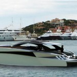 Mauro Lecchi Diamond 44 Yacht for Sale