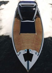 Mauro Lecchi Diamond 44 Yacht for Sale