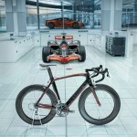 Specialized McLaren Pro Road Bike For A Cool Race