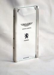 Mobiado CPT002 Aston Martin Concept Phone