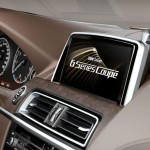 New Bang & Olufsen High-End Surround Sound System for BMW 6 Series Coupe