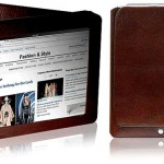 Orbino Padova iPad 2 Case Comes with Built-in Smart Cover Technology