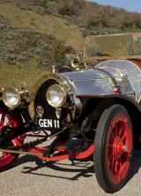 Original Chitty Chitty Bang Bang Car for Auction