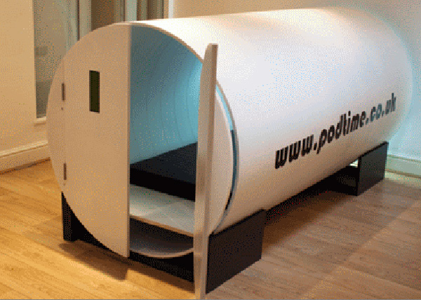Podtime-Sleeping-Pods
