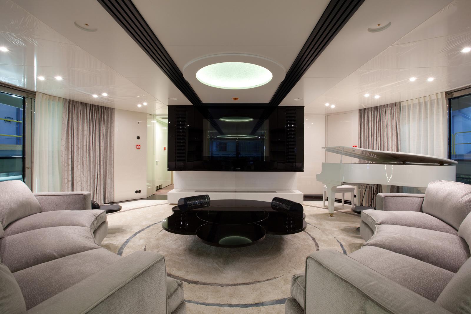 Quinta Essentia Upper Salon (Photo credit to Emilio Bianchi)