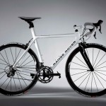 Fast and Agile – Range Rover Evoque Road Bike