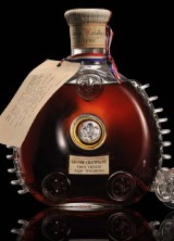 Remy Martin Louis XIII Grande Champagne Cognac – Century in a Bottle