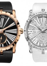 Roger Dubuis Excalibur Lady Watch Seduced At A Glance