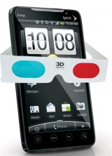 HTC EVO 3D Smartphone And The EVO View 4G Tablet Coming Soon