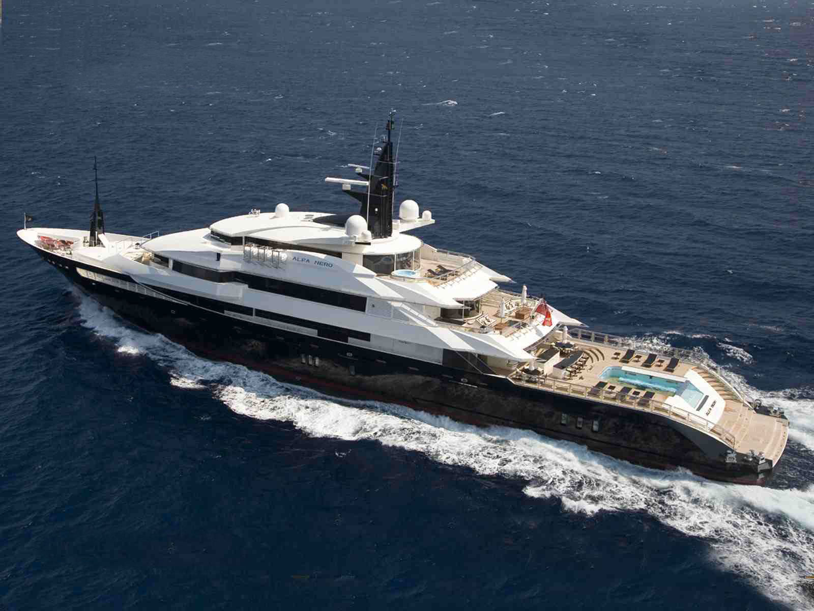 world u0026 39 s most expensive superyacht charter - steven spielberg u0026 39 s new seven seas yacht