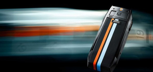 Gulf Meridiist Limited Edition By TAGHeuer