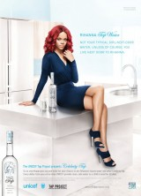 Celebrity Tap Limited Edition Water Bottles For Unicef