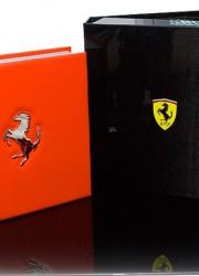 Limited Edition Ferrari Opus Make Debut at Melbourne Grand Prix