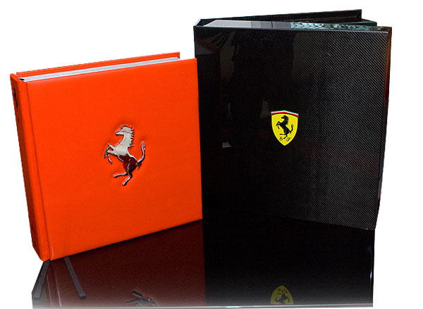 Limited Edition Ferrari Opus