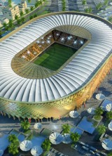 2022 World Cup In Qatar With Hi-Tech Stadium For Low-Temp