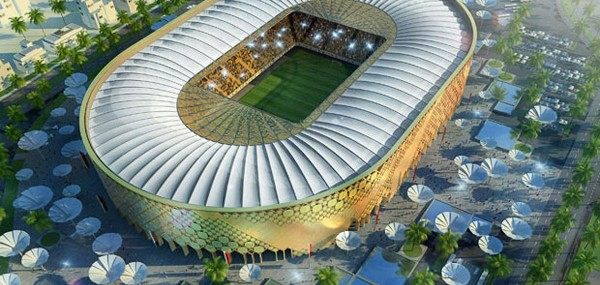 The-Qatar-University-stadium