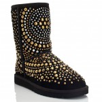 Ugg and Jimmy Choo Presents New Luxury Collection