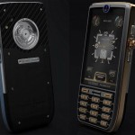 Ulysse Nardin Chairman – World's Most Expensive Phone to Debut at BaselWorld 2011